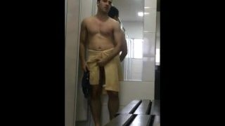 Mega compilation 3 hours of the hottest guys changing and showering
