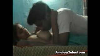 Cute indian cpl fuck in many positions